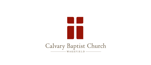 calvary baptist church logo 40