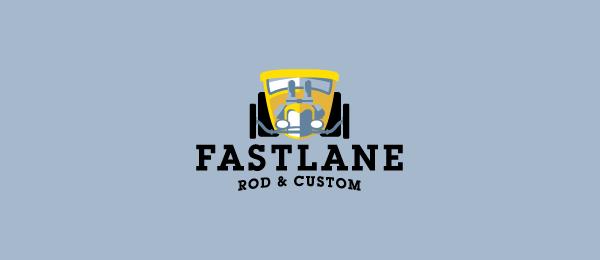 car logo fastlane 17