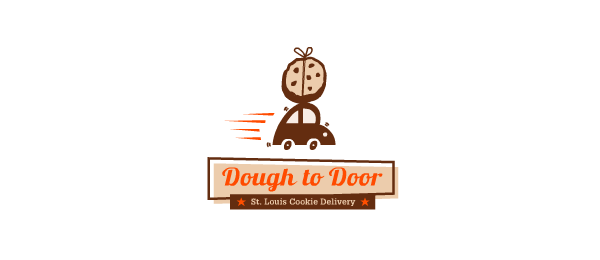 car logo food deliver 53