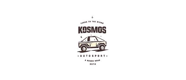 car logo kosmos 15