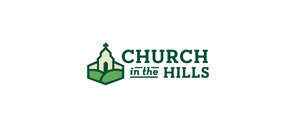 church in the hills logo 4