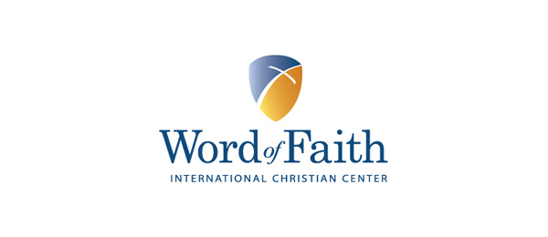 church logo word of faith 42