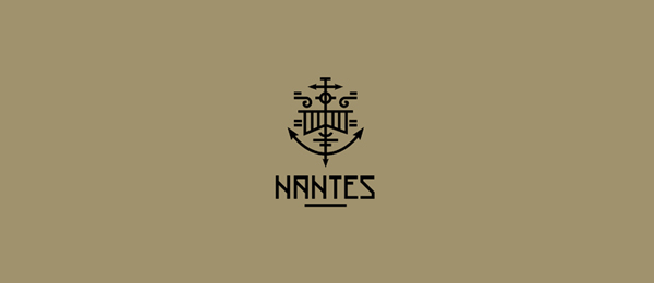 Cool Anchor Logo Designs For Inspiration Hative
