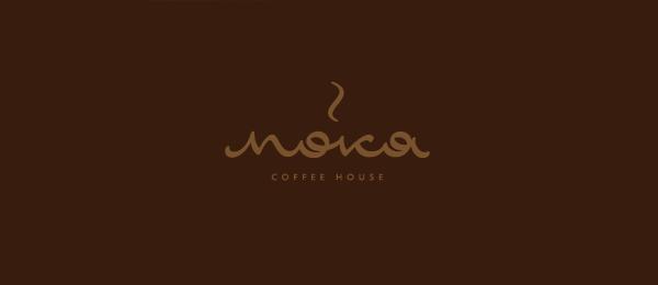 coffee house logo moka 18