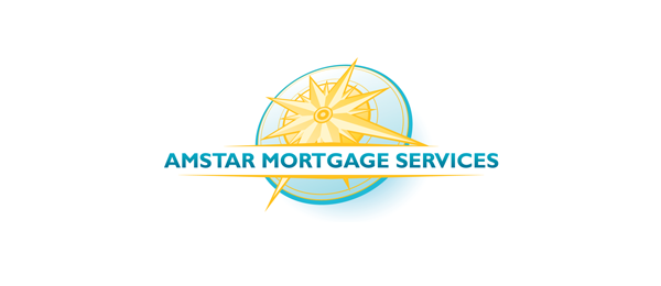 compass logo amstar mortgage services