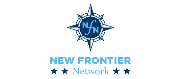 compass logo frontier network