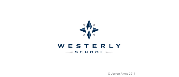 compass logo westerly