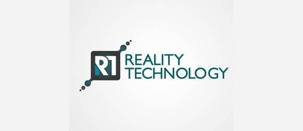 computer logo reality technology 23