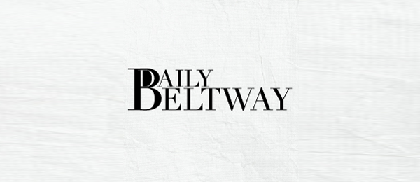 daily beltway news logo