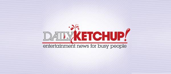 daily ketchup logo design