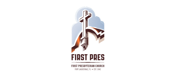 first pres church logo 1