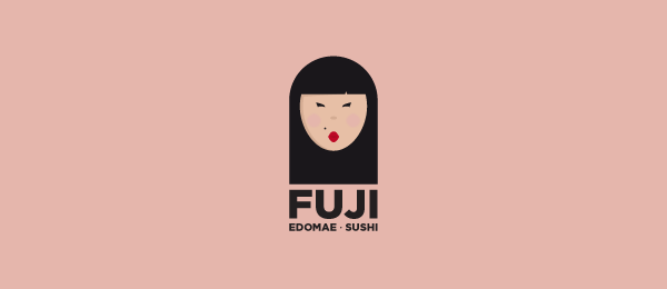 40 Cool Sushi Logo Designs For Inspiration Hative