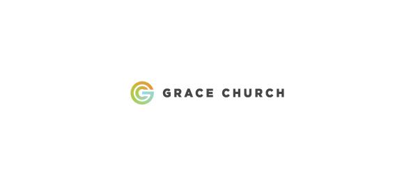 grace church logo 47 http://hative.com/church-logo-designs/