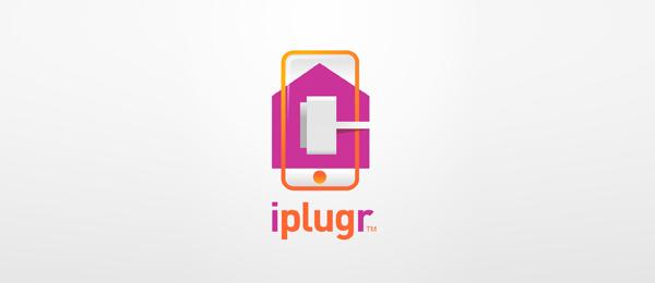 iplugr phone logo 50
