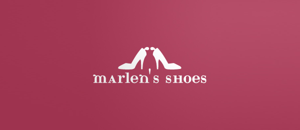 marlens shoes logo