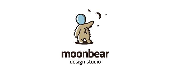 moon bear logo