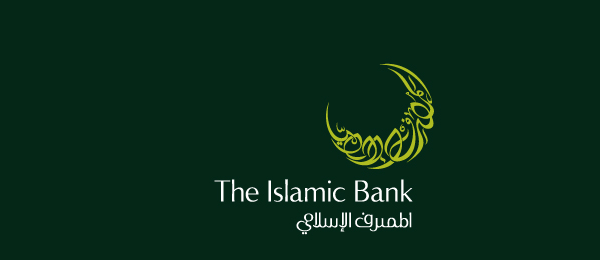 moon logo the islamic bank