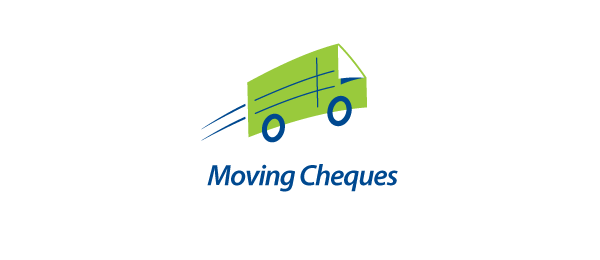 moving car logo 50