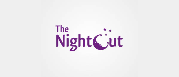 new moon logo the night out