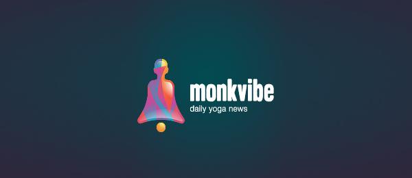 news logo monk vibe