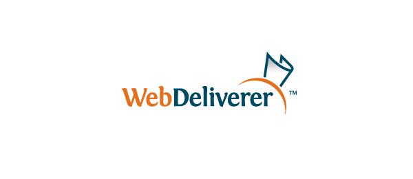 news logo web deliverer