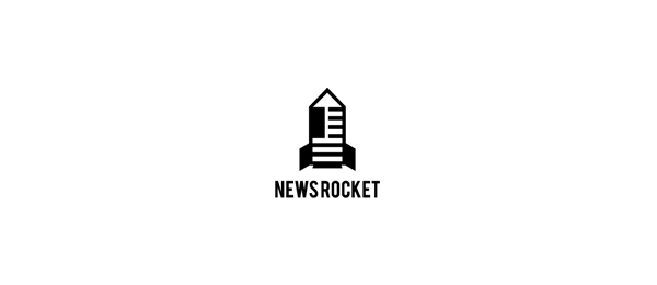 news rocket newspaper logo
