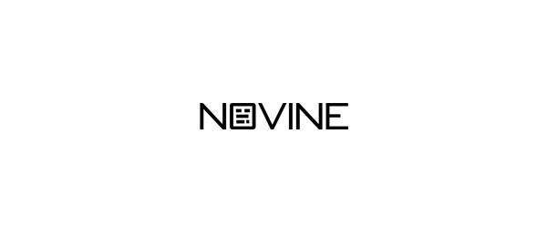 newspaper logo design