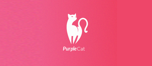 50 cute cat logo designs hative