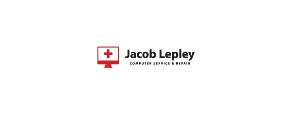 red cross computer repair logo 18