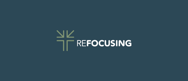 refocusing cross church logo 49