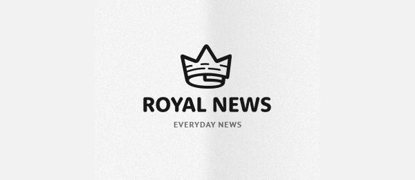 royal news logo