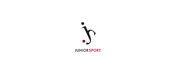 shoe logo junior sport