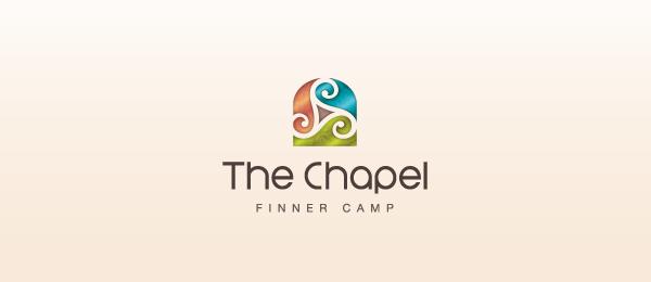 spiral logo chapel
