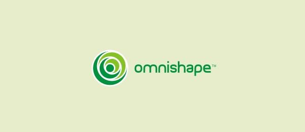 spiral logo omnishape