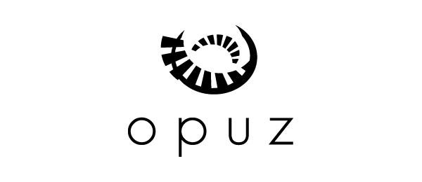 spiral logo opuz