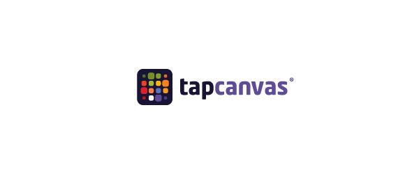 tap canvas pixel logo 47