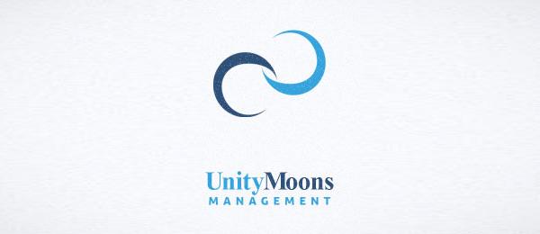 unity moons manegment logo