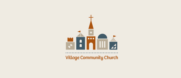 village community church logo 3