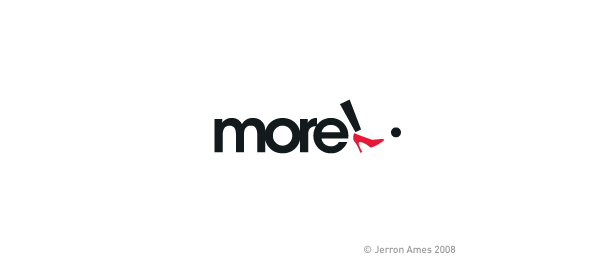 40+ Creative Shoe Logo for Inspiration - Hative