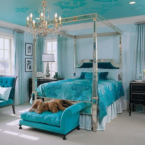 50 awesome blue bedroom ideas for kids hative rh hative com