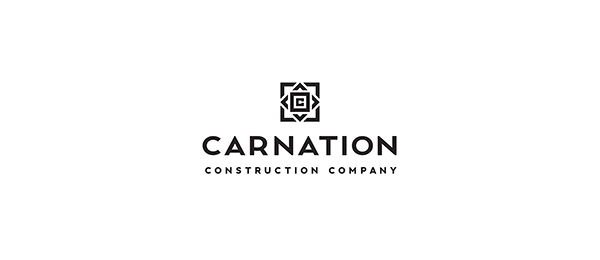 carnation construction logo 21