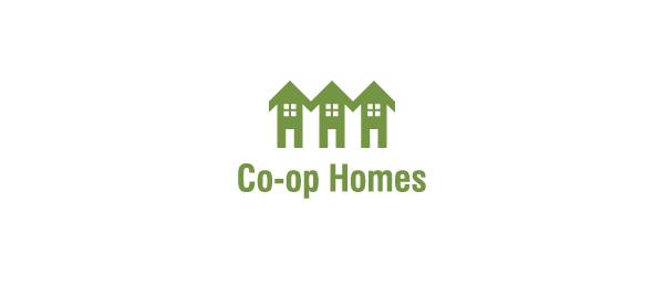 consturction logo cooperation 30