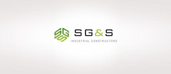 50+ Creative Construction Logo Ideas for Inspiration - Hative