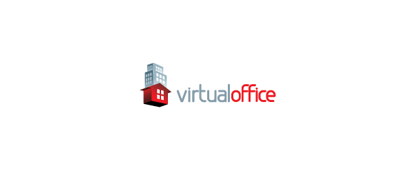 consturction logo virtual office 24