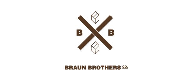 brown cross logo 20