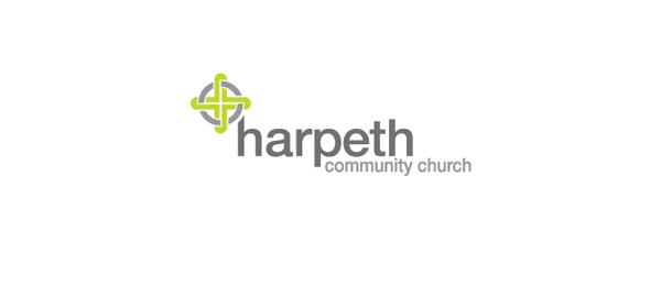 community church cross logo 48