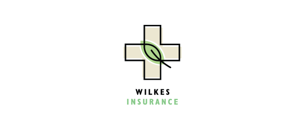 cross logo insurance 43