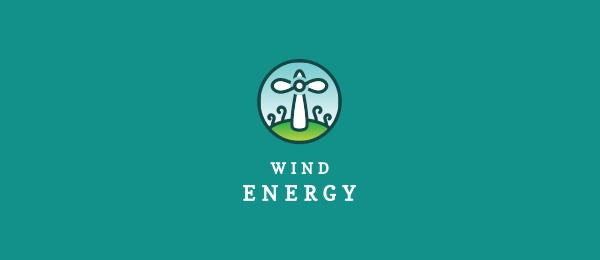 cross logo wind energy 25