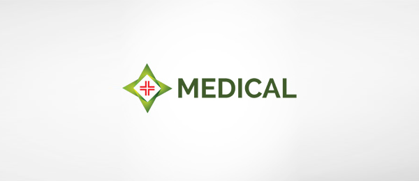 medical cross logo 18
