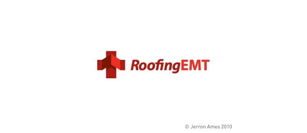 red cross logo roofing 37